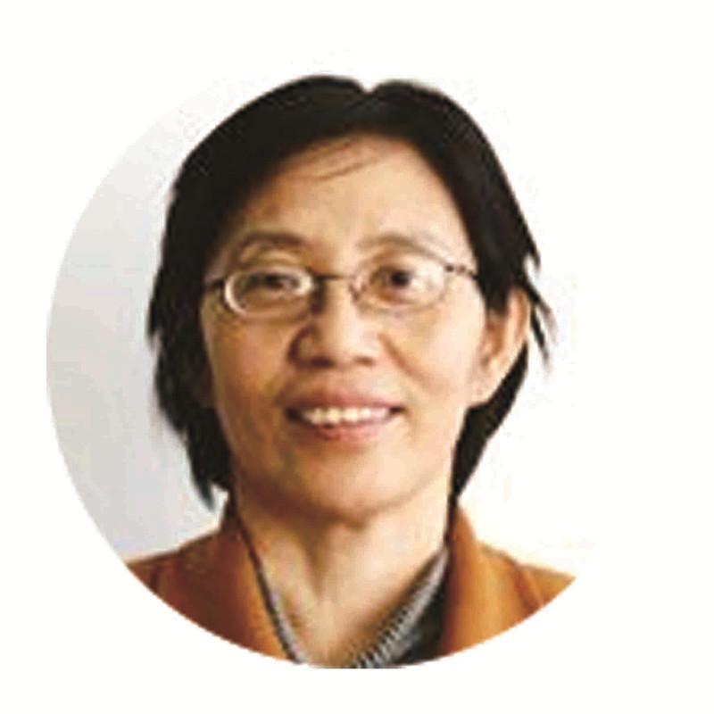 学术顾问 杨团
